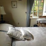 The Charm of Qualicum B&B in British Columbia