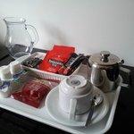 Tea Tray :)