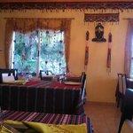 Nepali curry house