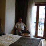 room no:109