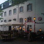 Restaurant Schatull