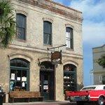 The Crab Trap ~ 31 N. 2nd Street, Fernandina Beach, FL