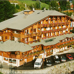 Hotel Le Dahu