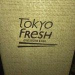 Tokyo Fresh