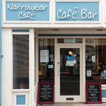 The Narrowbar Cafe