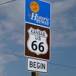 Kansas - Route 66