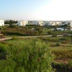 from garden villa
