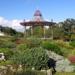 South Marine Park - Bandstand and Terraces