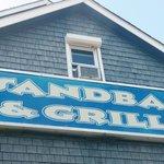 The Sandbar & Grille, Buxton, NC