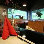 Restaurant Rossalm Foto