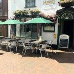 Hobbits Restaurant