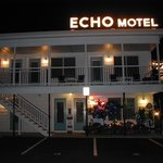 Echo at Night