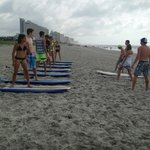 Jack's Surf Lessons and Board Rentals