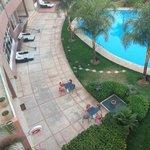 Marrakesh Garden Photo