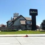 Radisson Salt Lake City Airport