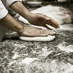si prepara il pane