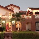 Xmas Photo of Cariari B & B