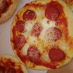 Pizza SOUJOUK