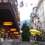 Billede af Restaurant Pizzeria Toscana