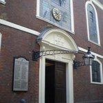 Sinagoga Bevis Marks