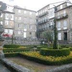 Photo de Apartamentos Casa de La Inmaculada