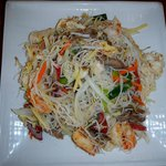 Combination Rice Noodles