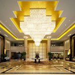 Foto Sheraton Changzhou Xinbei Hotel