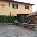 Foto di Montechiari in Chianti