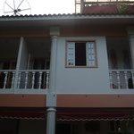 habitaciones con balcon 1er piso