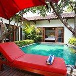 2 BR Superior Private Pool Villa