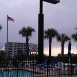 Foto de Days Inn Biloxi Beach