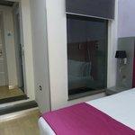Bedroom, Camere dei Conti