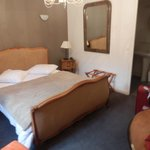 Our room, Le Prieure, Amiens