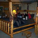 Great Northwest Suite