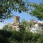 La Portada del Medievo - Javierregay - Pirineo Aragonés - Casa Y Apartamentos Rurales