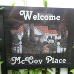 Welcome to McCoy Place