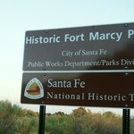 Historic Fort Marcy Park