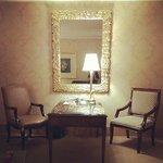 Mulia Splendor Room