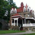 Overlook Mansion