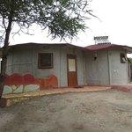 Private lodge