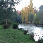 Ovens River, Bright