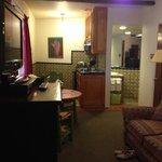 Room #14/Huge Room