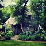 Unsere Cottage