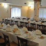 Photo de Hotel Perda Rubia