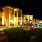 MDC Hotel At Night