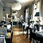 Photo of Restaurant le Carre d'Art