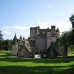 Castle Fraser Garden & Estate
