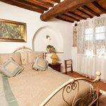 bedroom in suite 3
