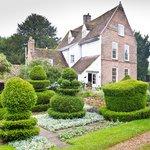 The Manor, Hemingford Grey