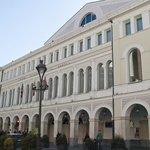 Teatro Calderon de la Barca